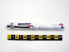 FOLIA ALUMINIOWA 10M 3053