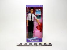 LALKA PILOT AIRPORT 3076